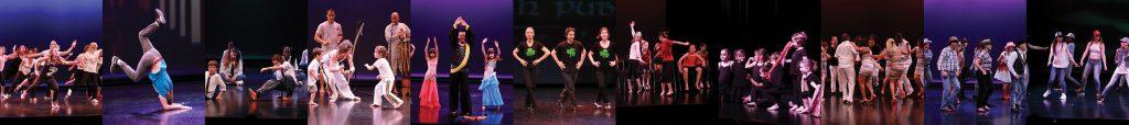 Nos activités : Danses, musique, théâtre, bien-être