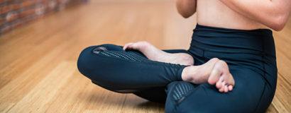 Bien-être : (Pilates, yoga, postural ball…)