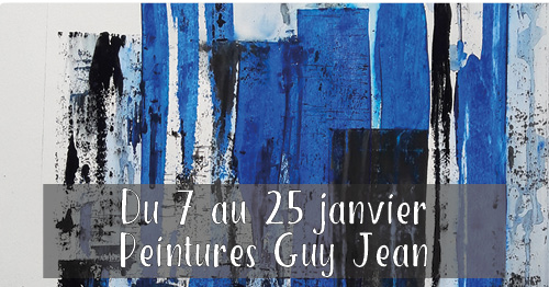 Exposition peintures MJC 78 La Celle Saint-Cloud