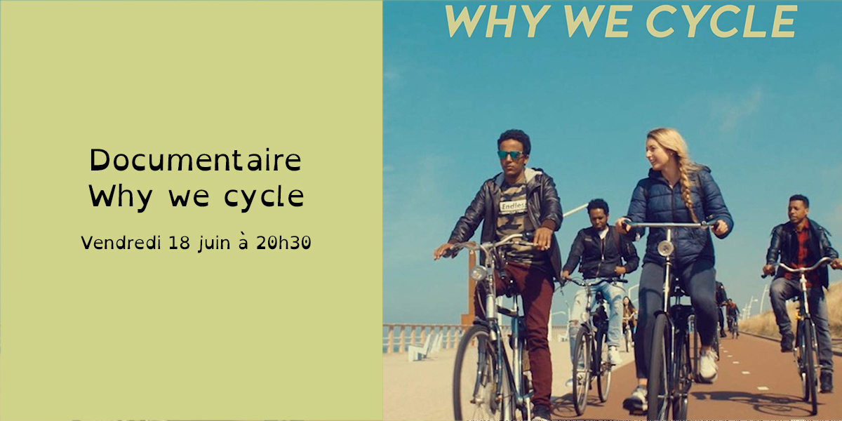 why we cycle 2